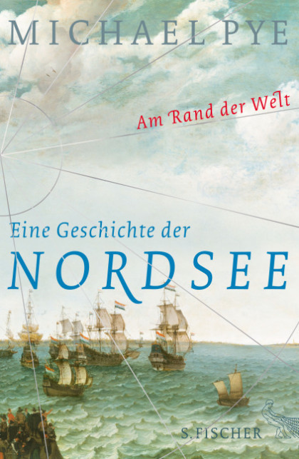 Buchcover von Am Rande der Welt