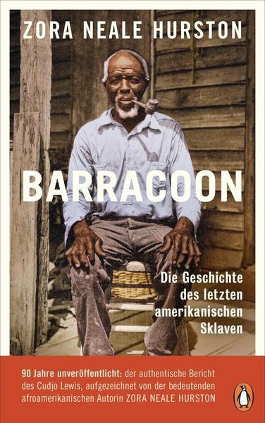 Buchcover von Barracoon