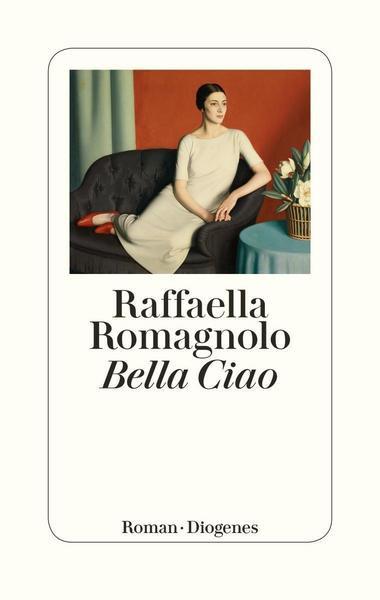 Buchcover von Bella Ciao