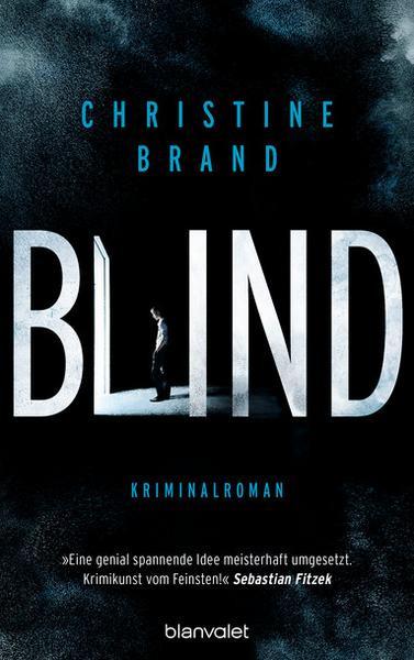 Buchcover von Blind