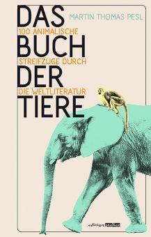 Buchcover von Das Buch der Tiere