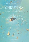 Buchcover von Christina - Bewusstsein schafft Frieden