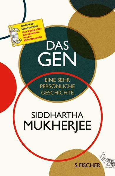 Buchcover von Das Gen