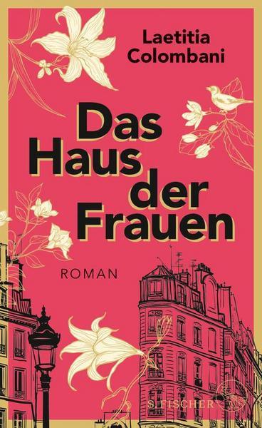 Buchcover von Das Haus der Frauen