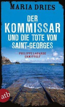 Buchcover von Der Kommissar und die Tote von Saint-Georges