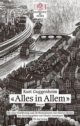 Buchcover von Alles in Allem
