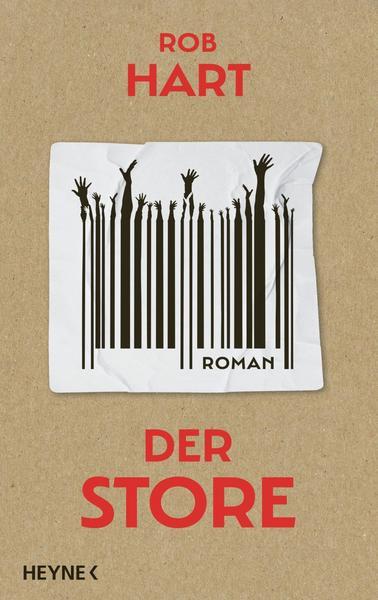 Buchcover von Der Store