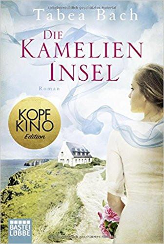 Buchcover von Die Kamelieninsel