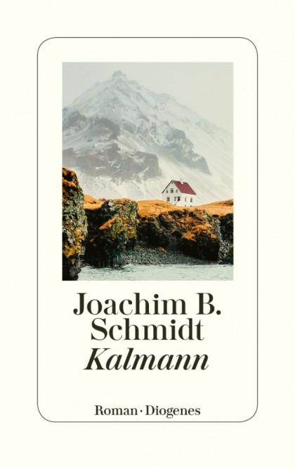 Buchcover von Kalmann