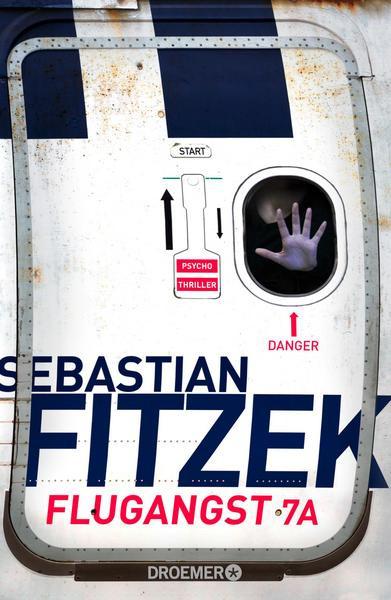 Buchcover von Flugangst 7A