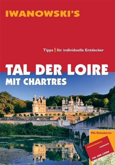 Buchcover von Iwanowski Reiseführer