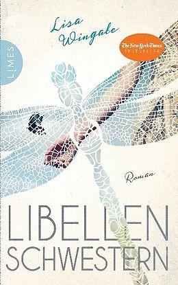 Buchcover von Libellenschwestern
