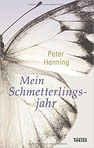 Buchcover von Mein Schmetterlingsjahr