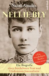 Buchcover von Nellie Bly