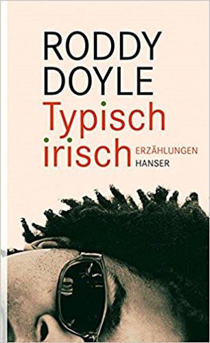 Buchcover von Typisch Irisch