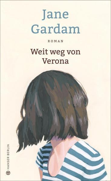 Buchcover von Weit weg von Verona