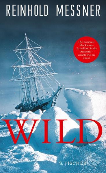 Buchcover von Wild